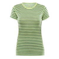 180-216 513 BREEZE LIME STRIPES -  termo triko