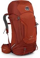 Kestrel dragon red 58l - turistický batoh turistický batoh
