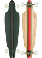 "Prowler Cruiser 38.5"" Natural/Sea  - Pánský longboard"