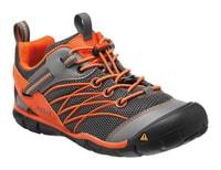 Chandler CNX Jr, gargoyle/koi - juniorská sportovní obuv juniorská sportovní obuv