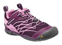 Chandler CNX Jr purple /lilac - juniorská sportovní obuv juniorská sportovní obuv