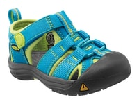 Newport H2 INF, hawaiian blue/green glow