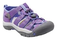 NEWPORT H2 JR purple/periwinkle - juniorské sandály juniorské sandály