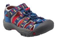 NEWPORT H2 K true blue lizard - dětské sandály dětské sandály