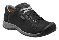 REISEN LACE PERF black - dámská městská bota dámská městská bota