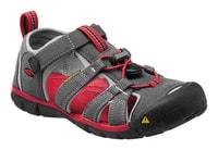 SEACAMP II CNX K magnet/red- dětské sandály dětské sandály