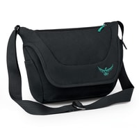 Flap Jill Micro Black - taška přes rameno taška přes rameno