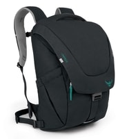 Flap Jill Pack black 19l