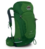 Kestrel 28, Jungle Green - turistický batoh