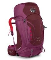 Kyte 46 Purple Calla - dámský turistický batoh dámský turistický batoh