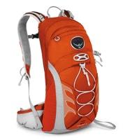 Talon 11, flame orange - turistický batoh turistický batoh