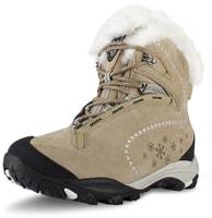 NBHC42 FLI SNOWFLAKE - dámská zimní obuv dámská zimní obuv