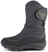 NBHC43 CRN DEEPLN - dámská zimní obuv dámská zimní obuv