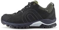 NBLCM10 CRN SHOCKWAVE - pánská celokožená obuv pánská celokožená obuv