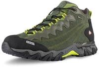 NBLCM12 KHI HALFWAY - pánská outdoorová obuv pánská outdoorová obuv