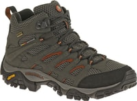 87313 MOAB MID GORE-TEX - pánská turistická obuv pánská turistická obuv