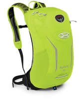 Syncro 10 velocity green - cyklistický batoh cyklistický batoh