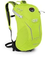 Syncro 15 velocity green - cyklistický batoh cyklistický batoh