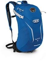 Syncro 20 blue racer - cyklistický batoh cyklistický batoh