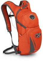 Viper 9 blaze orange - cyklistický batoh cyklistický batoh