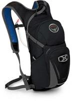 Viper 9 black - cyklistický batoh cyklistický batoh