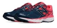 W680RG3 - dámská běžecká obuv dámská běžecká obuv