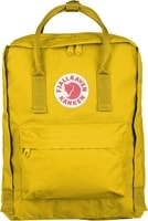 Kanken warm yellow - batoh