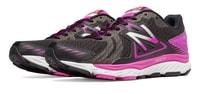 W670BK5 - dámská běžecká obuv dámská běžecká obuv