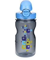 OTF Kids 350 ml Gray Squares