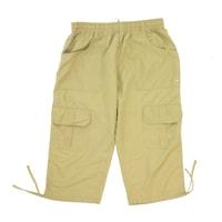 VL1288SA ETTY SAND - Dámské 3/4 kalhoty Dámské 3/4 kalhoty