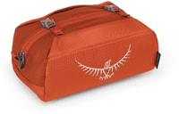 Ultralight Wash Bag Padded poppy orange - toaletní taštička