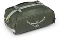 Ultralight Wash Bag Padded shadow grey - toaletní taštička