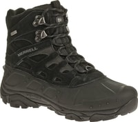 MOAB POLAR WTPF black - pánské zimní boty pánské zimní boty