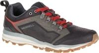 ALL OUT CRUSHER black - pánské outdoorové boty pánské outdoorové boty