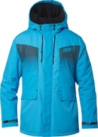 17450 002 Disrupt Jacket, blue - pánská zimní bunda pánská zimní bunda