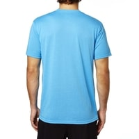 Conjunction Tech Tee Blue
