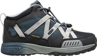 VERSATRAIL MID WP JR navy/neutral gray - juniorské boty