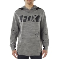 Flexair Libra Heather Grey - mikina