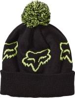 Particle Black - zimní čepice zimní čepice