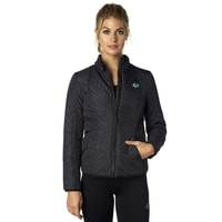 Racing Sonar Jacket Black