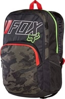 Lets Ride Ozwego Backpack Camo 28L 16/17