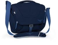 Flap Jill Mini blue - taška přes rameno taška přes rameno