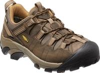 Targhee II WP M brown/brown - pánská outdoorová obuv pánská outdoorová obuv