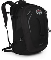 Comet 30l II Man black