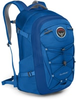 Quasar 28l II super blue