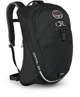 Radial 26 black - cyklistický batoh cyklistický batoh