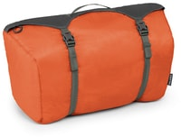 StraightJacket Compression Sack 12 poppy orange - kompresní obal