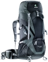 ACT Lite 40+10 Black/Granite 50l