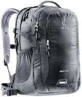 Giga Pro black 31l batoh na notebook černý