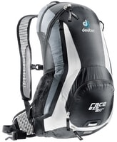 Race EXP Air black white 15l